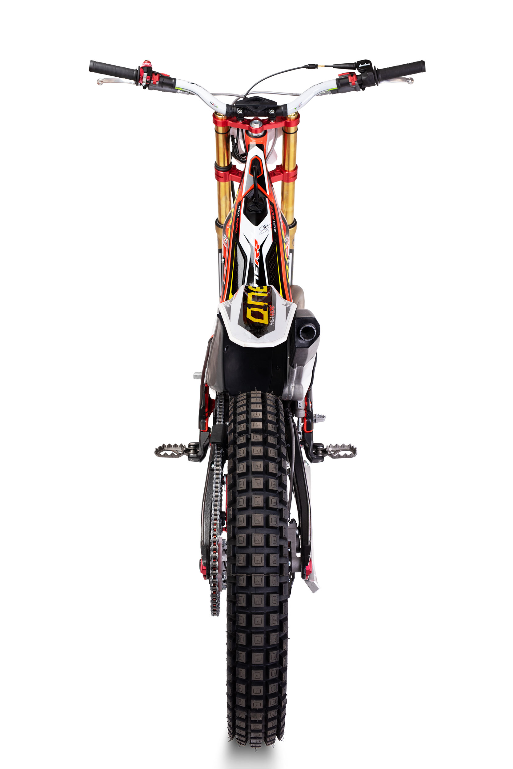 TRS 2020 Raga Racing 4