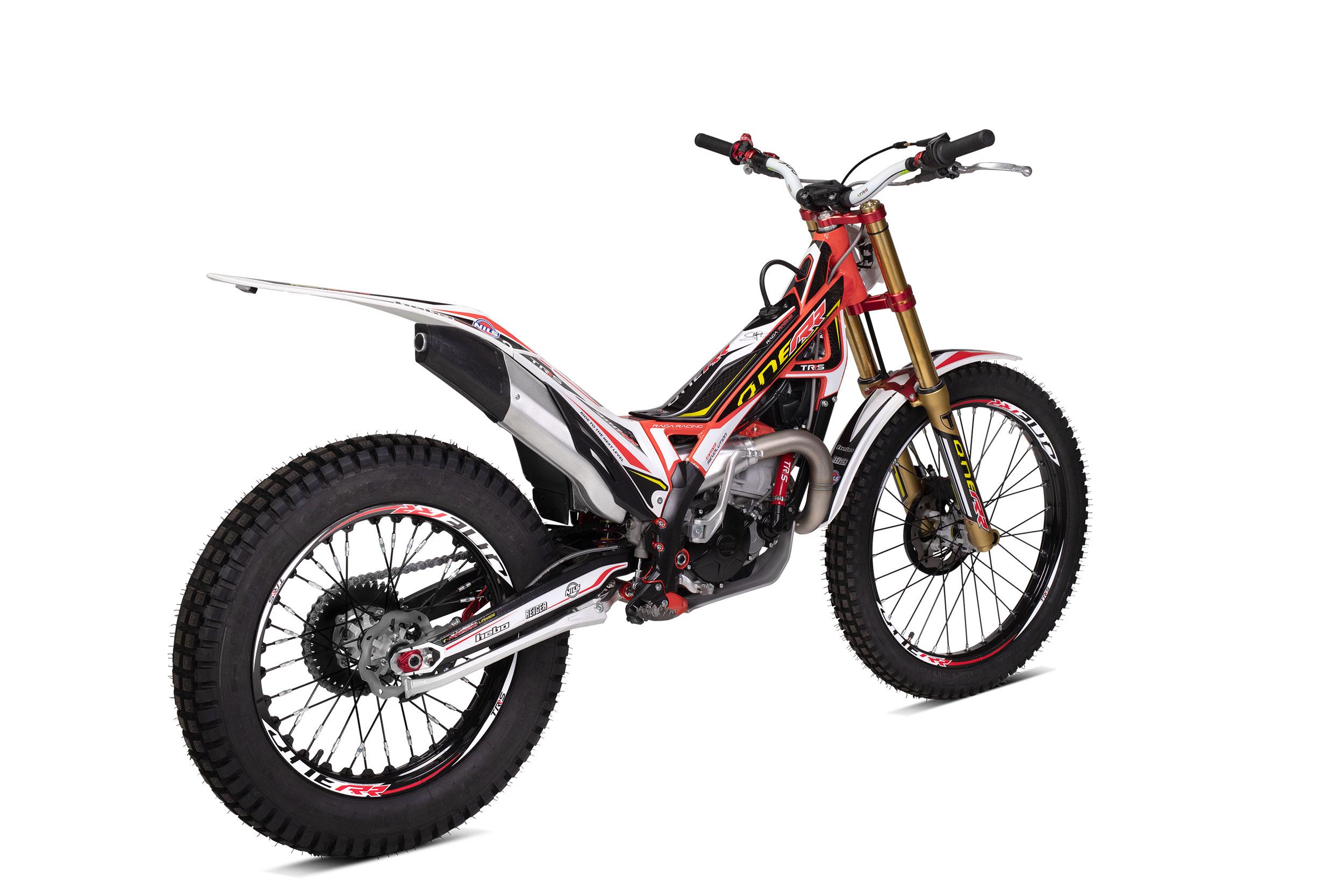 TRS 2020 Raga Racing 2
