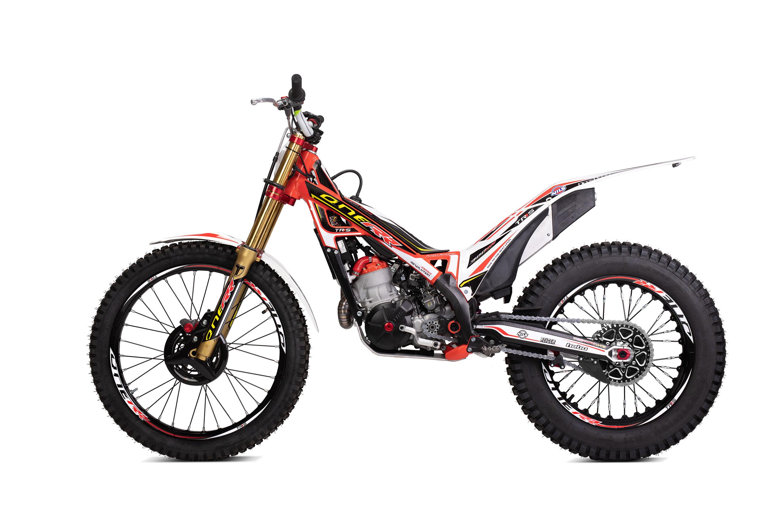 TRS 2020 Raga Racing 3