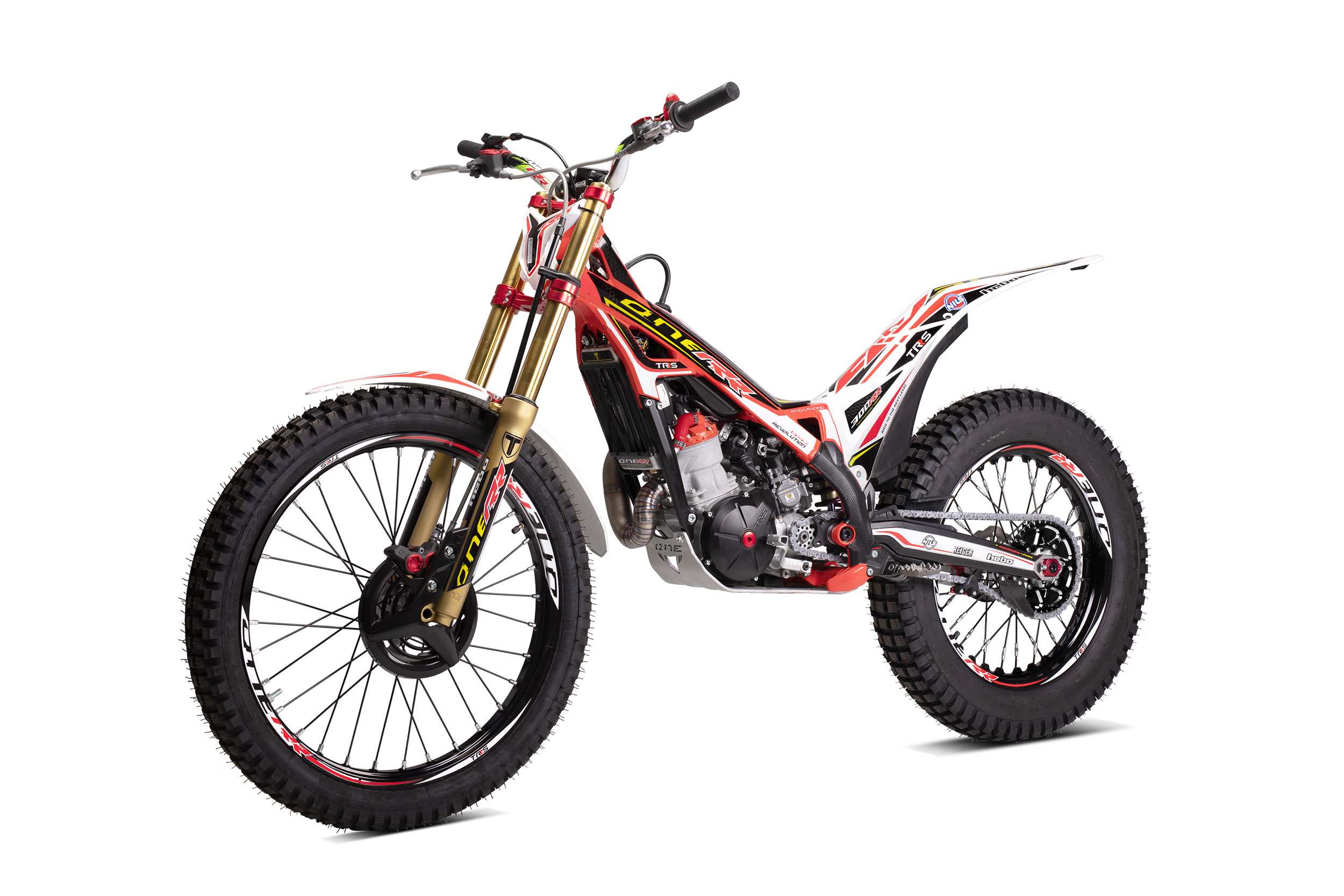 TRS 2020 Raga Racing 6