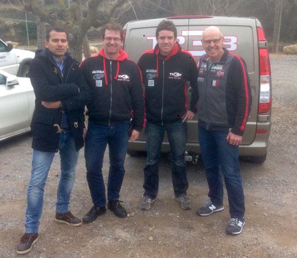 TRS-&-TR3B-team
