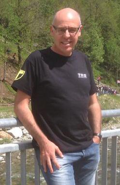 Jordi Tarres