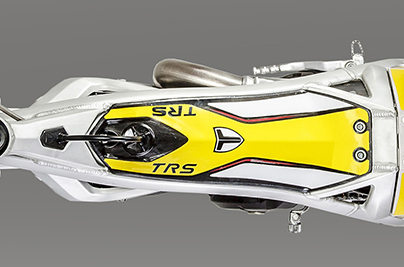 TRS Fuel Tank