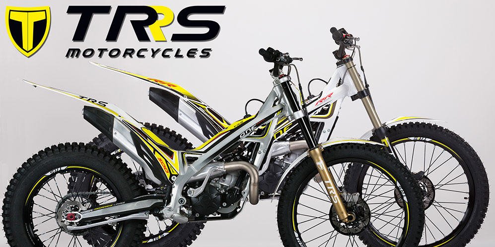 TRS – One raga Racing
