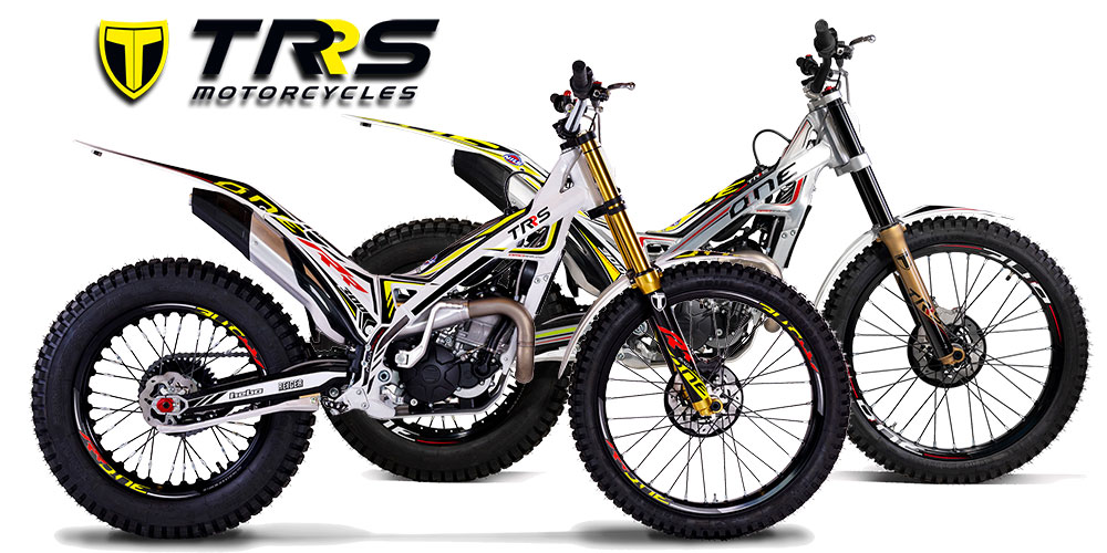 TRS One rr + 2019