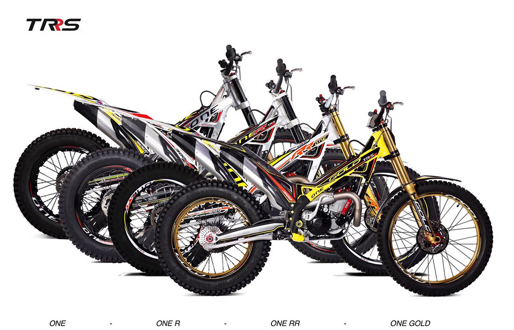 TRS lineup