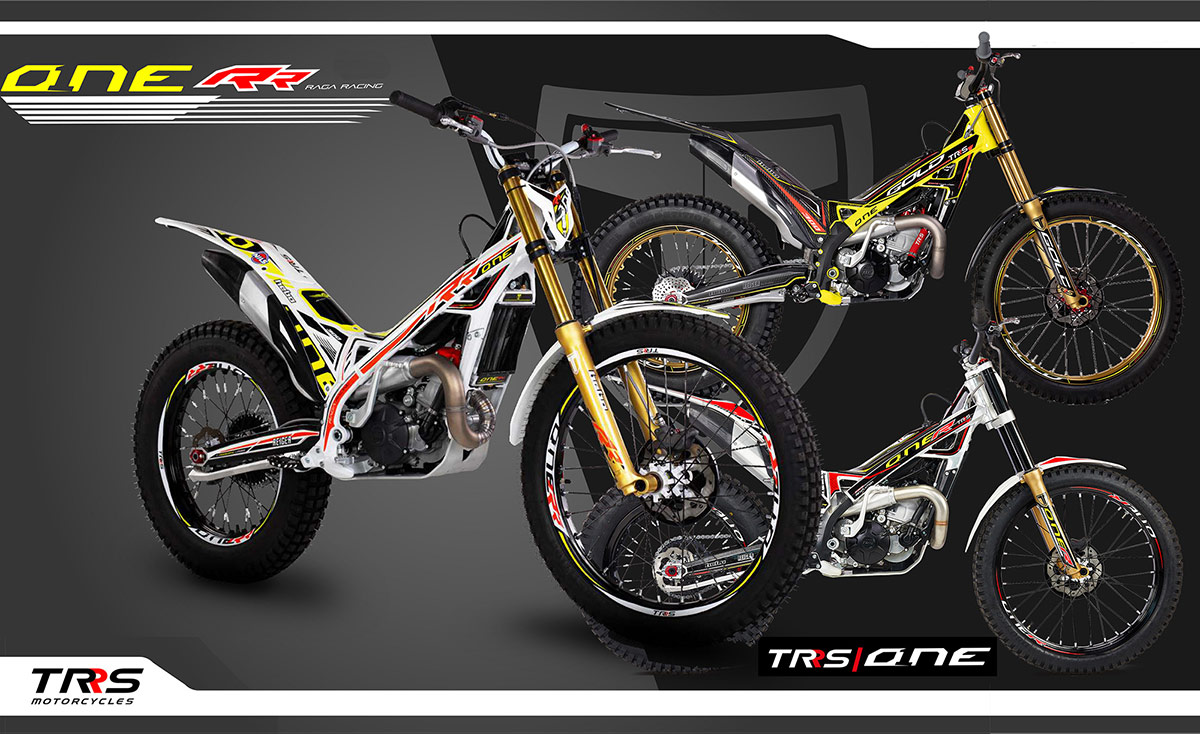 TRRS  Line-Up