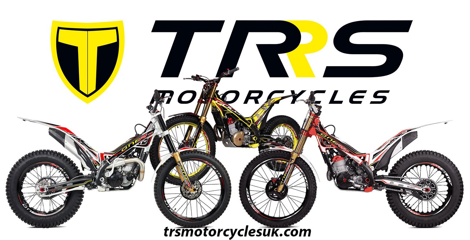 trs 2020 rr range